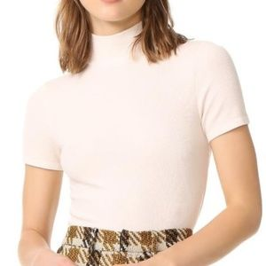KEVO turtleneck top